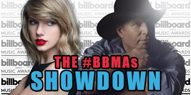 BBMAs-Showdown