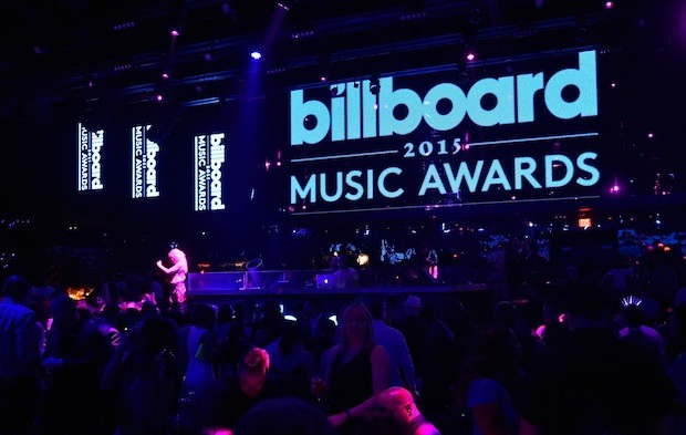 All Access to the BBMAs After Party at SLS Las Vegas