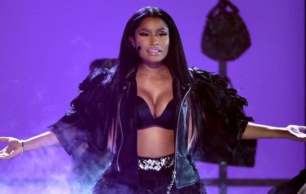 Nicki Minaj Just Slayed Her BBMAs Performance