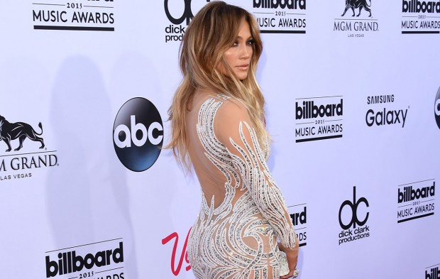 White Hot Looks on the BBMAs Red Carpet