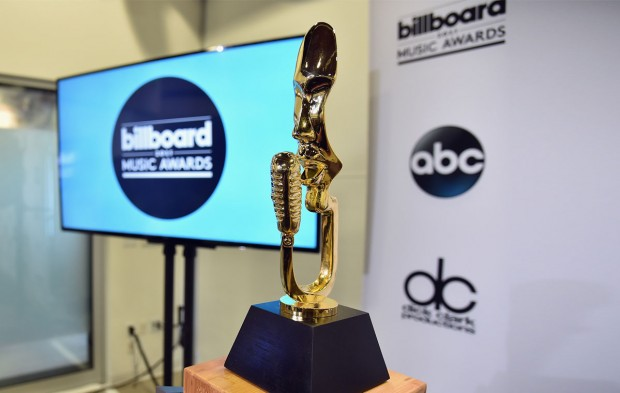 """THE """"2016 BILLBOARD MUSIC AWARDS"""" FINALISTS ANNOUNCED"""