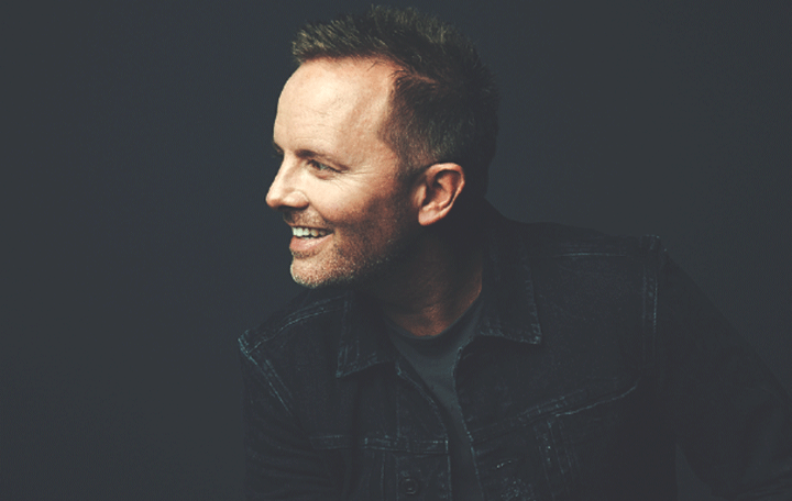 "Chris Tomlin ""Good Good Father"""