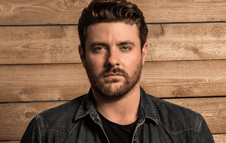 "Chris Young ""I'm Comin' Over"""