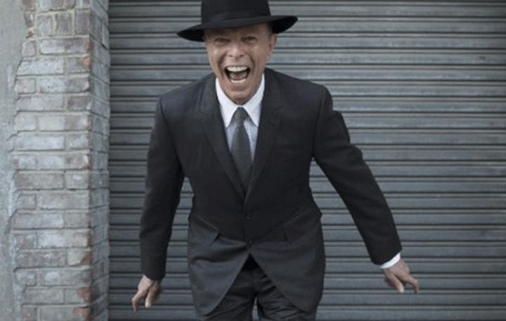 "David Bowie ""Blackstar"""