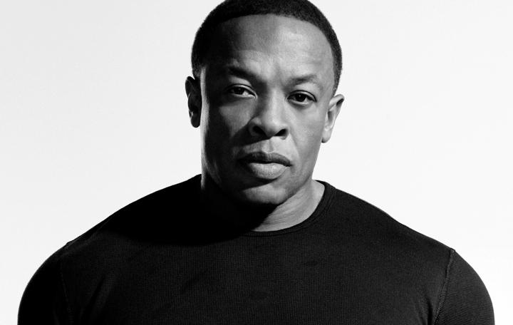 "Dr. Dre ""Compton"""