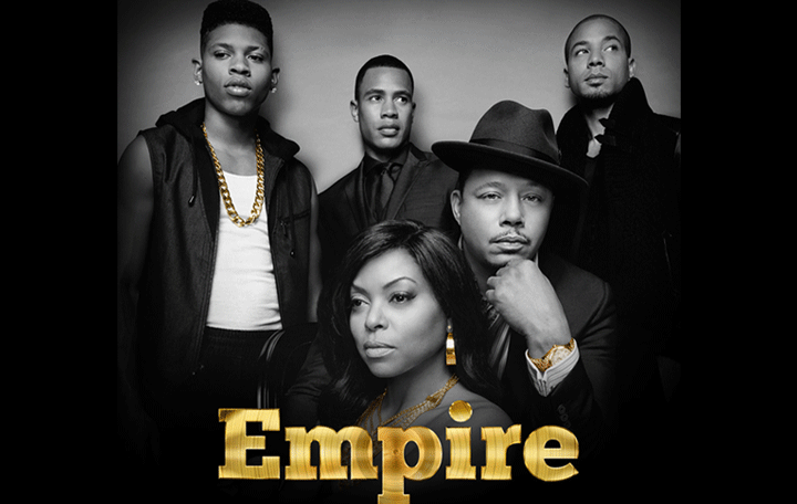 """Empire: Original Soundtrack From Season 1"""