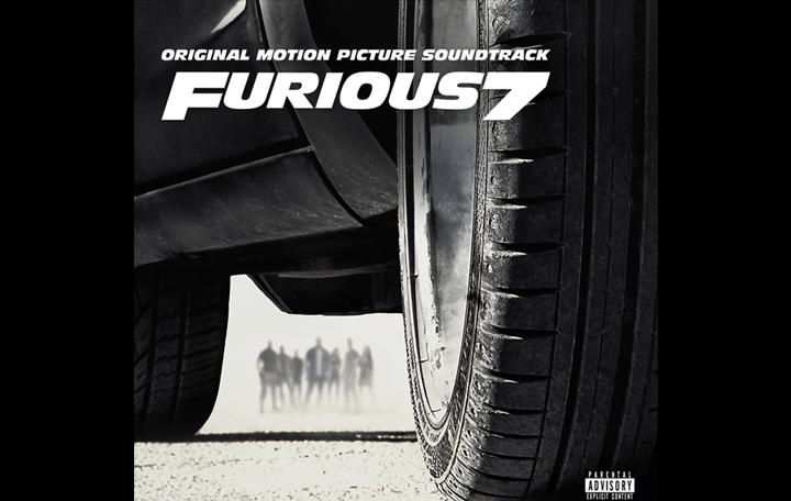 """""""Furious 7"""""""