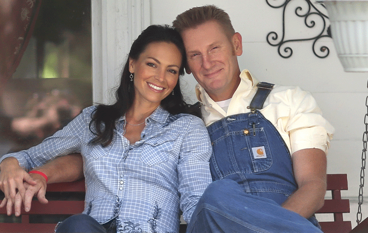 "Joey + Rory ""Hymns That Are Important To Us"""