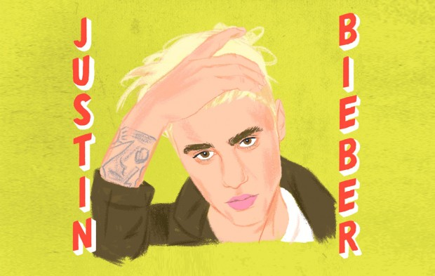 Justin Bieber Could Set Four BBMAs Records this Year