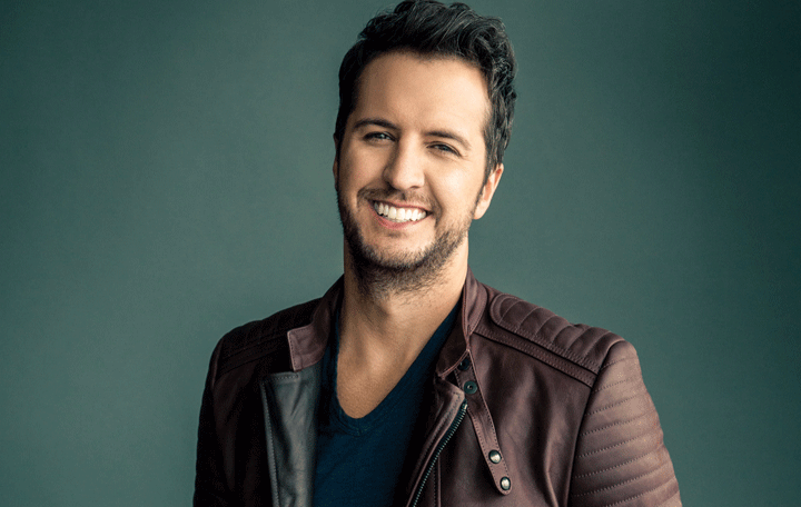 "Luke Bryan ""Kill The Lights"""
