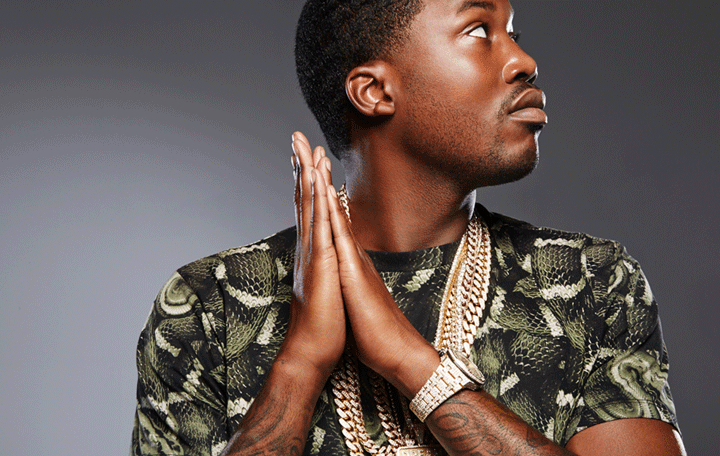 "Meek Mill ""Dreams Worth More Than Money"""