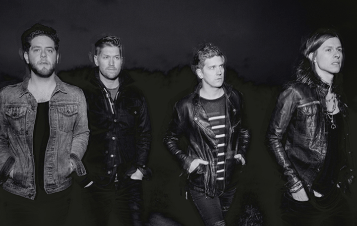 "NEEDTOBREATHE ft. Gavin DeGraw ""Brother"""
