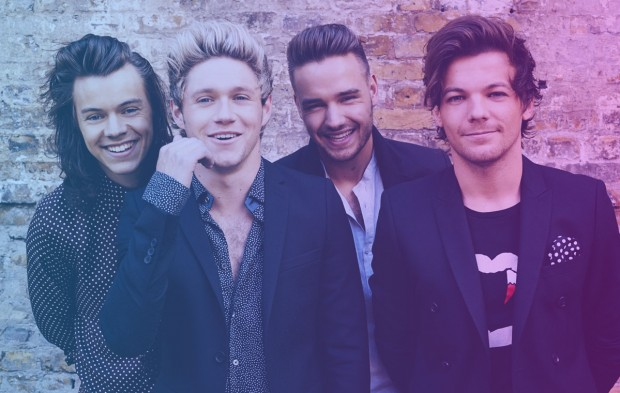 One Direction Could Break a BBMAs Record in 2016