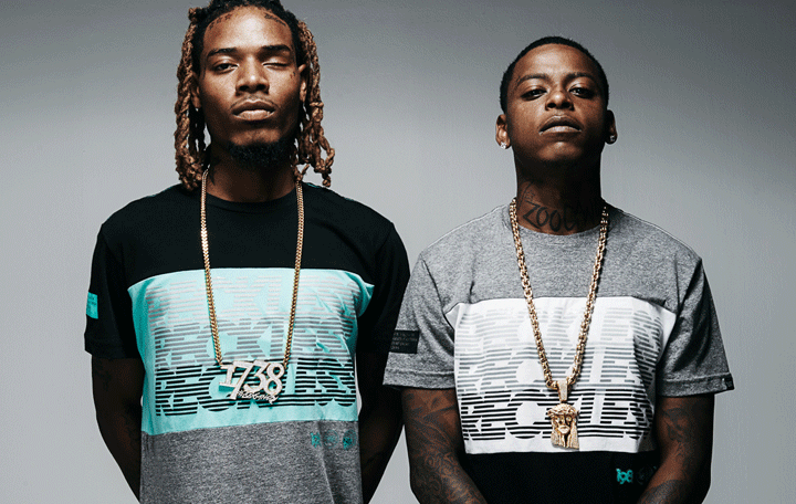 "Fetty Wap ""679"" feat. Remy Boyz"