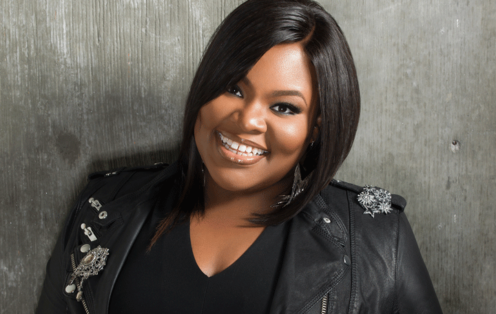 "Tasha Cobbs Featuring Kierra Sheard ""Put A Praise On It"""