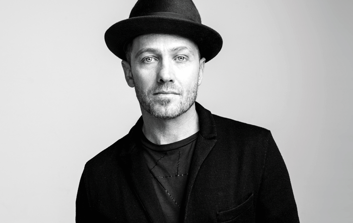 "TobyMac ""This Is Not A Test"""