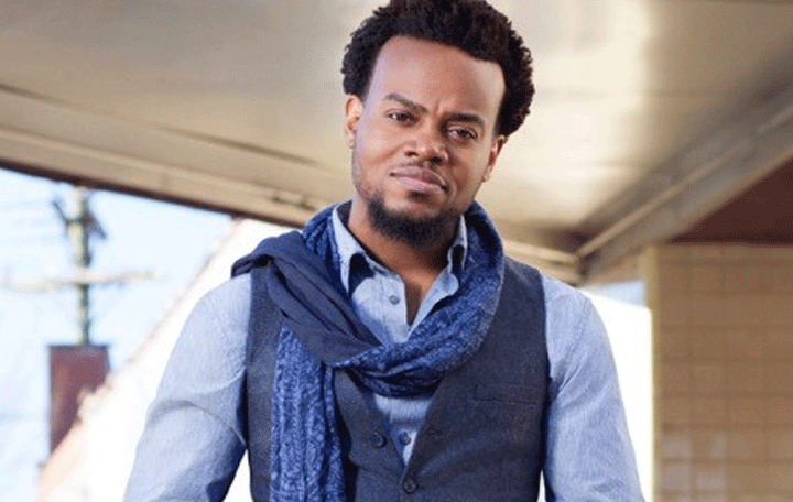 "Travis Greene ""The Hill"""
