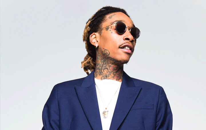 "Wiz Khalifa ft. Charlie Puth ""See You Again"""