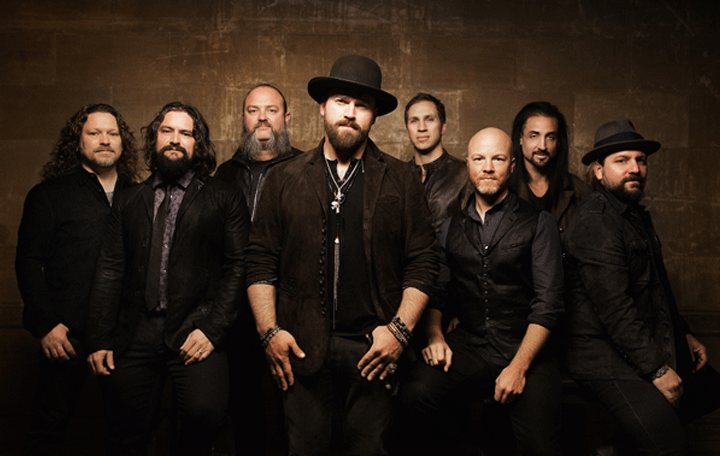 "Zac Brown Band ""Jekyll + Hyde"""