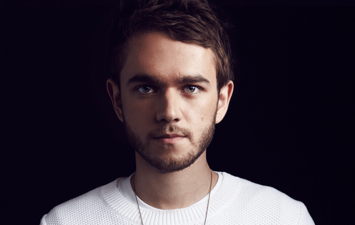 "Zedd ""True Colors"""