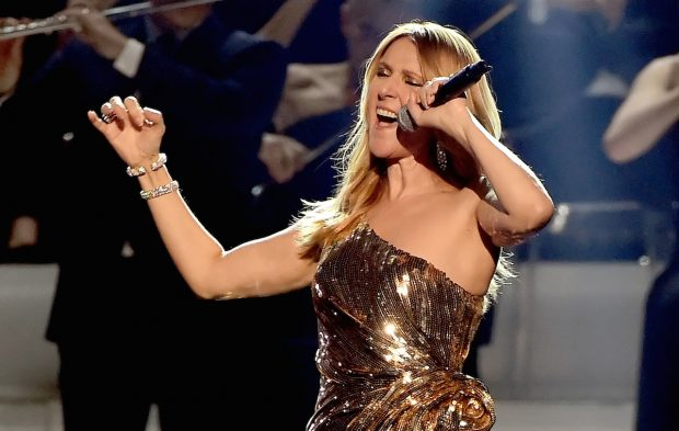 Celine Dion Delivers Iconic Performance at the BBMAs
