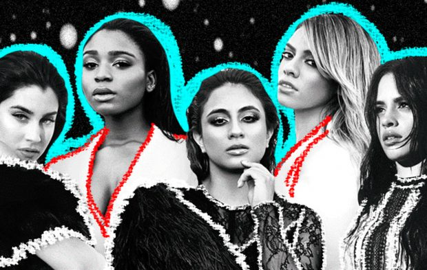 "Harmonizers Can't Wait to ""Work From Home"" for #5HBBMAs"