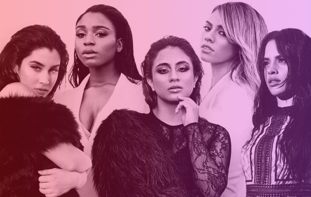 "Fifth Harmony Quiz: Can You ""Work From Home?"""