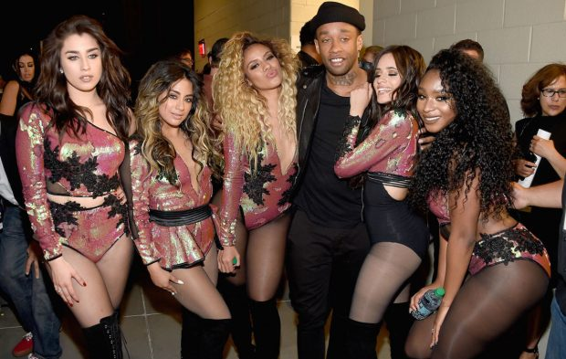 Photos: Fifth Harmony Slays Their Way Through the BBMAs