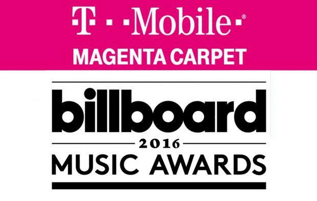 T-MOBILE BRINGS MUSIC FREEDOM TO THE BBMAS WITH DJ KHALED