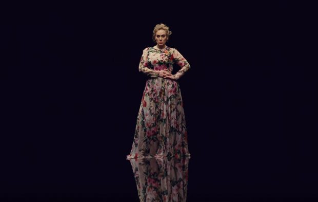 "Watch Adele's ""Send My Love (To Your New Lover)"" Video"