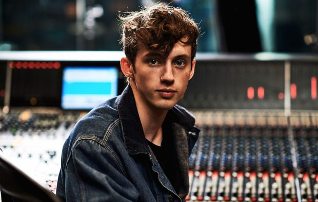 Photo Gallery: Behind-the-Scenes with Troye Sivan