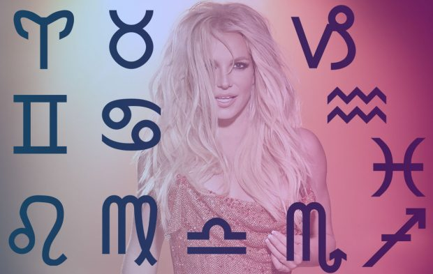 Which Britney Spears Hit Matches Your Zodiac Sign?