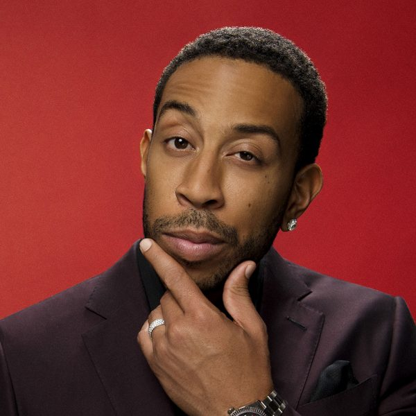 Ludacris in the 2016 BBMAs Backstage Portrait Booth