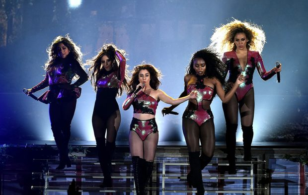 Fifth Harmony, Shawn Mendes & More to Perform on NYRE