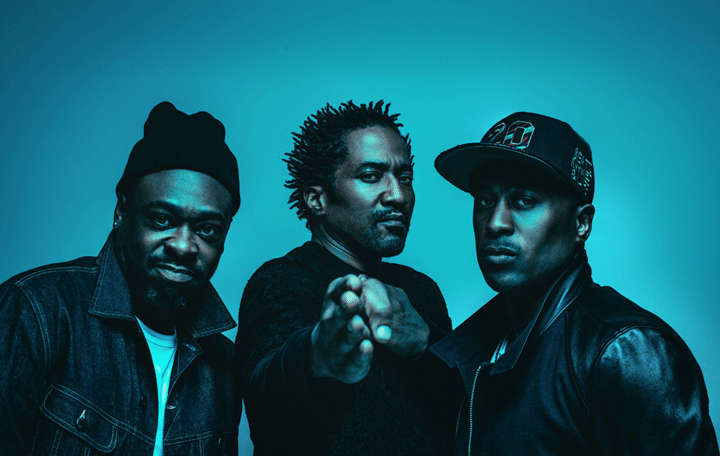 "A Tribe Called Quest ""We Got It From Here…Thank You 4 Your Service"""