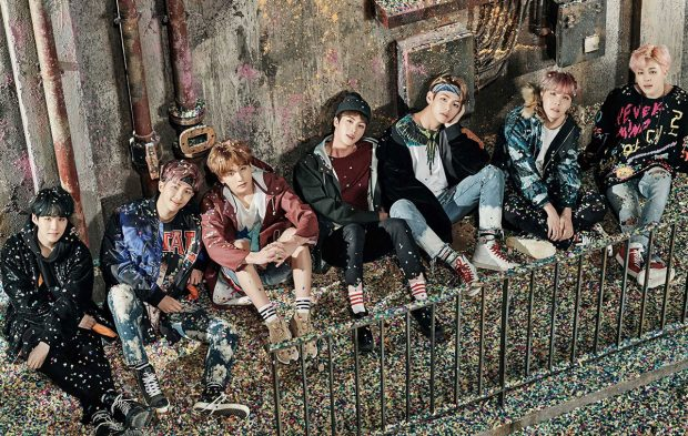BTS Becomes First K-Pop Group To Receive BBMAs Nomination