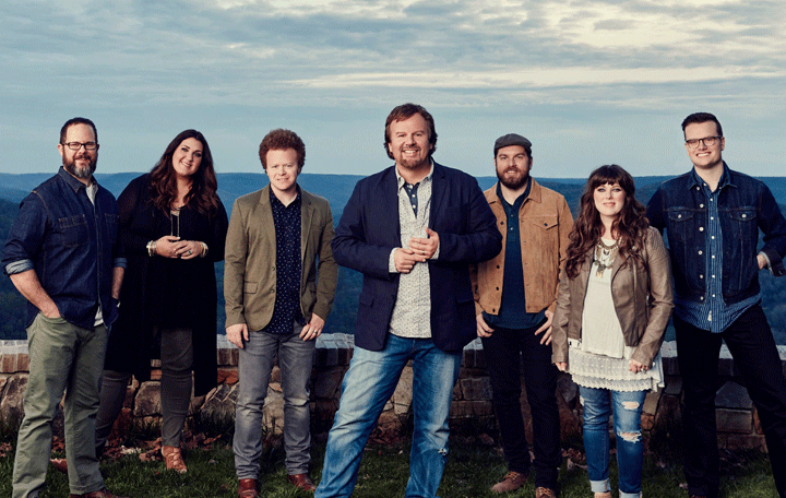 "Casting Crowns ""The Very Next Thing"""