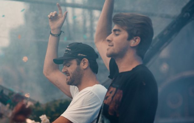 We Creeped The Chainsmokers 'Gram And Here's What We Found