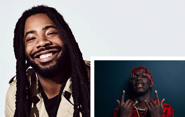 "D.R.A.M. Featuring Lil Yachty ""Broccoli"""