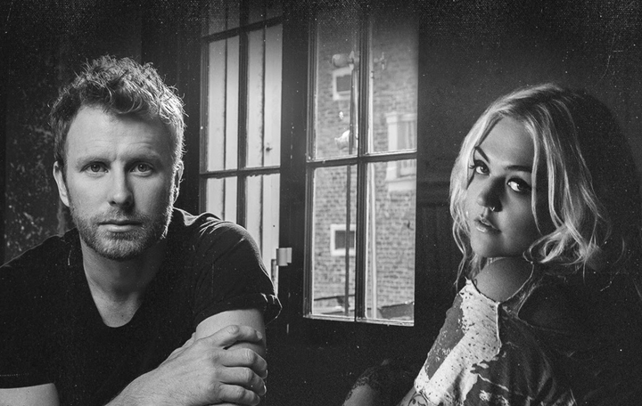 "Dierks Bentley Featuring Elle King ""Different For Girls"""
