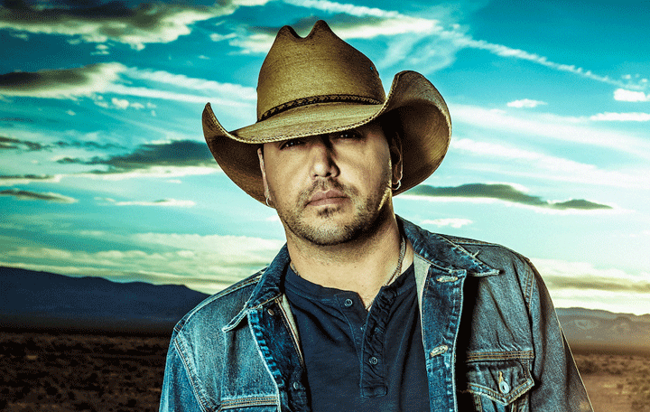 "Jason Aldean ""They Don't Know"""