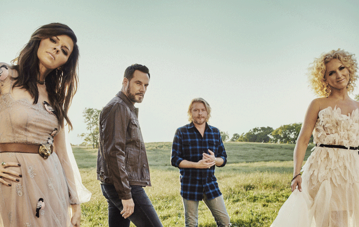 "Little Big Town ""Better Man"""