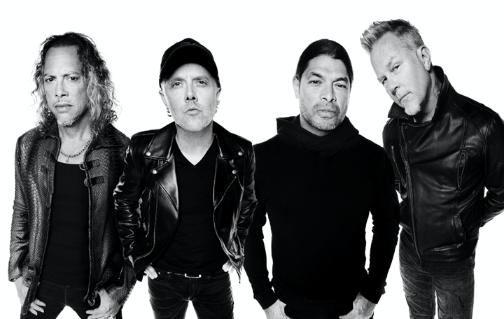 "Metallica ""Hardwired…To Self-Destruct"""