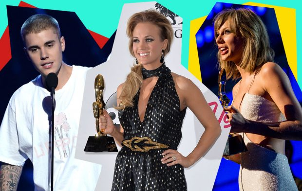 Who Has Won the Most BBMAs of All Time?