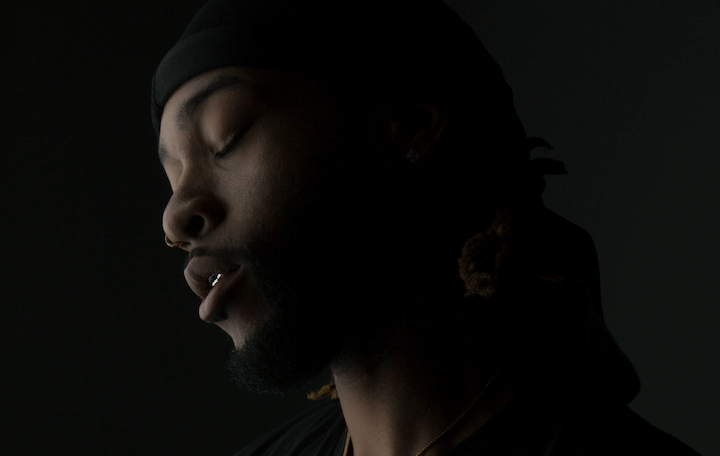 "PARTYNEXTDOOR Featuring Drake ""Come And See Me"""