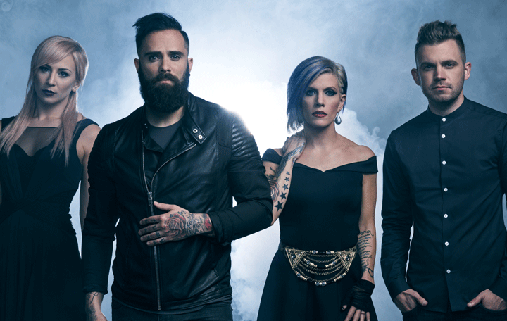 "Skillet ""Feel Invincible"""