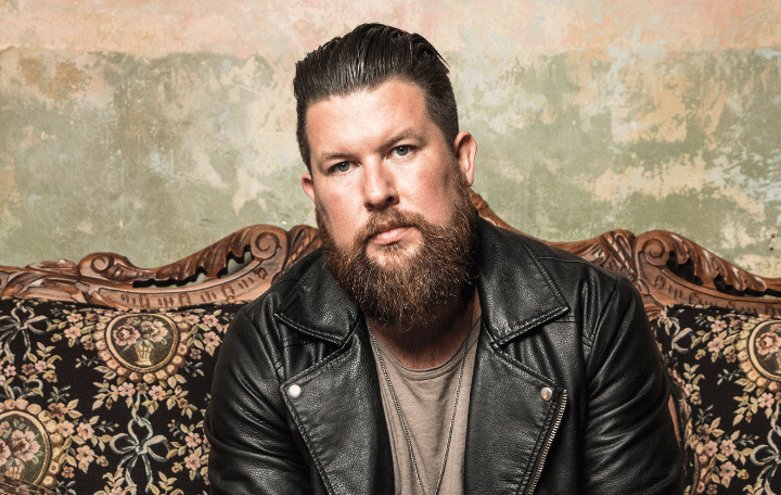 "Zach Williams ""Chain Breaker"""