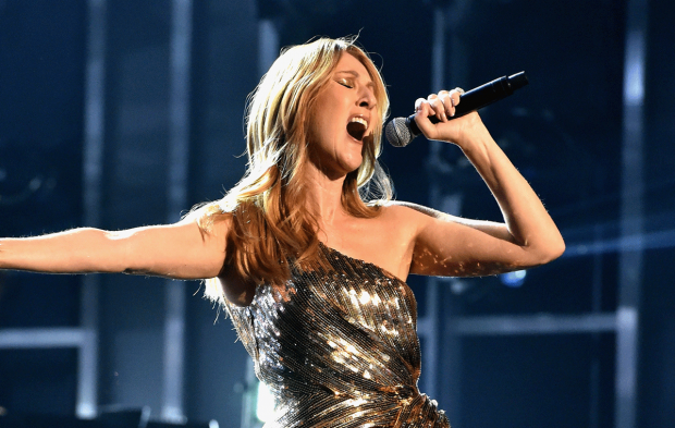 "Celine Dion to Perform Titanic's ""My Heart Will Go On"""