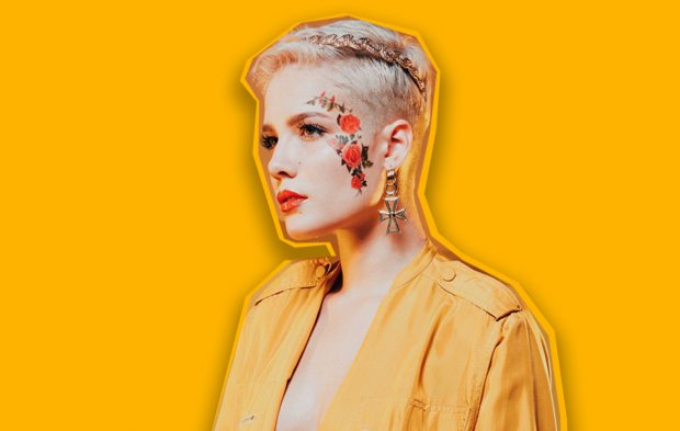 7 Halsey Lyrics That Are Beautifully Painful