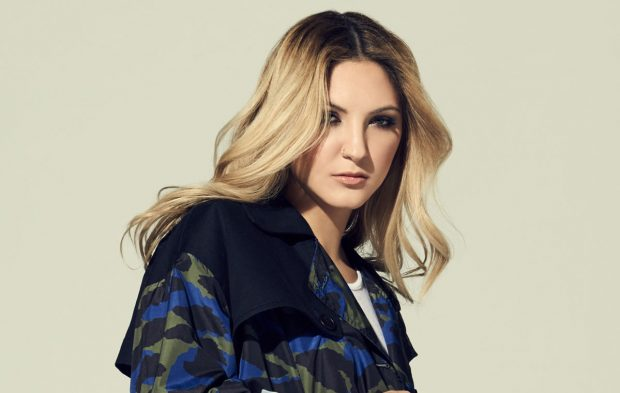 T-Mobile Presents Julia Michaels To Perform